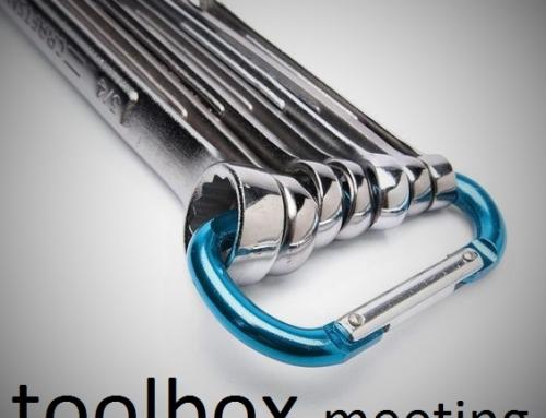 toolbox meeting