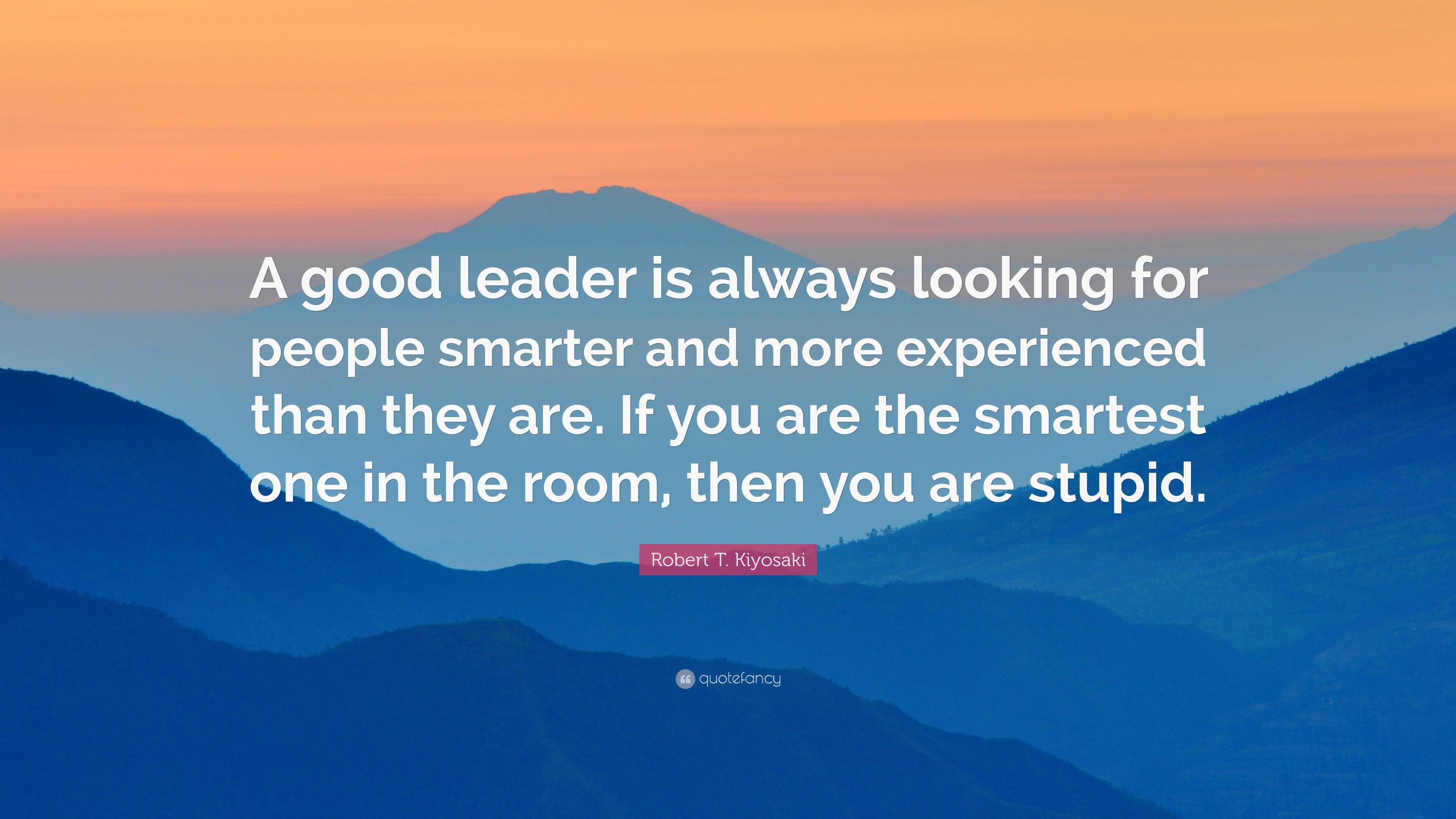 Slechte beoordeling als leidinggevende? Misschien ben je gewoon te slim :-)